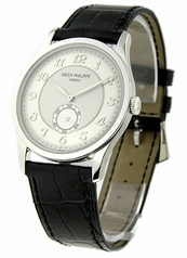 Patek Philippe Calatrava 5196P Mens Watch