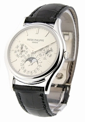 Patek Philippe Complicated 5140G Mens Watch