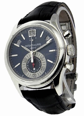 Patek Philippe Complicated 5960P-015 Mens Watch
