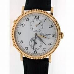 Patek Philippe Complications 5034J Mens Watch