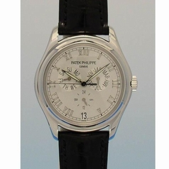 Patek Philippe Complications 5035G Mens Watch