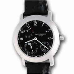 Patek Philippe Complications 5055G Mens Watch