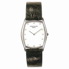 Patek Philippe Gondolo 3842P Mens Watch