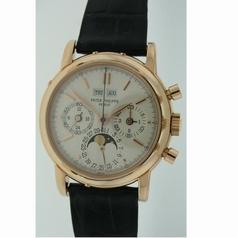 Patek Philippe Grand Complications 3970R Mens Watch