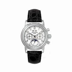 Patek Philippe Grand Complications 5004G Mens Watch