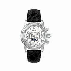 Patek Philippe Grand Complications 5004G Mens Watch