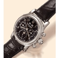Patek Philippe Grand Complications 5004P Manual Wind Watch