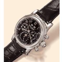 Patek Philippe Grand Complications 5004P Manual Wind Watch