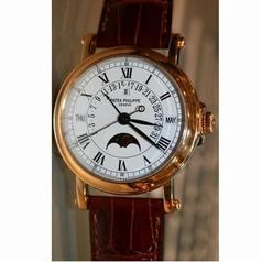 Patek Philippe Grand Complications 5059R Mens Watch