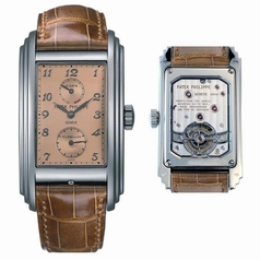 Patek Philippe Grand Complications 5101P Mens Watch