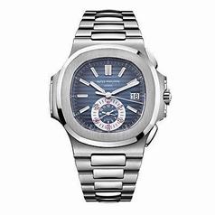Patek Philippe Nautilus 5980/1A Mens Watch