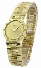 Piaget Dancer 80563k81 Ladies Watch