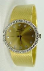 Piaget Dancer GOA02107 Ladies Watch