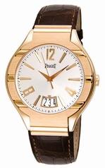 Piaget Polo G0A26021 Swiss Quartz Watch