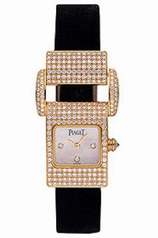 Piaget Protocole G0A25021 Ladies Watch