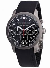 Porsche Design Dashboard 6612.10.40.1139 Automatic Watch