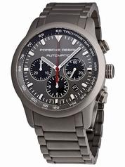 Porsche Design Dashboard 6612.10.50.0245 Mens Watch