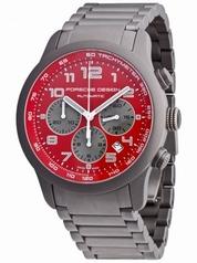 Porsche Design Dashboard 6612.10.84.0245 Mens Watch