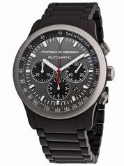 Porsche Design Dashboard 6612.14.50.0243 Mens Watch
