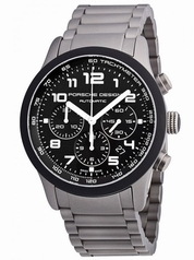 Porsche Design Dashboard 6612.15.47.0245 Mens Watch