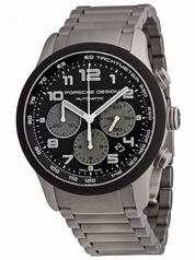 Porsche Design Dashboard 6612.15.48.0245 Mens Watch