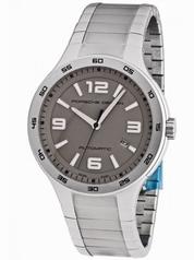 Porsche Design Flat Six 631041240249 Mens Watch