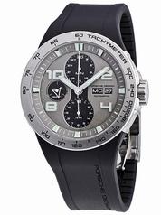 Porsche Design Flat Six Automatic Chronograph P63404124GB1169-3 Mens Watch