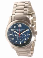 Replica Porsche Design P6000 Watches By Paypal P6000 Replica For Sale