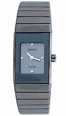 Rado Ceramica R21642702 Mens Watch