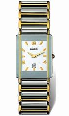 Rado Gold 160.0282.3.023 Mens Watch
