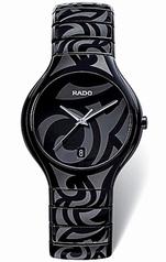 Rado True R27684152 Mens Watch