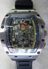 Richard Mille RM 002 RM-3 Mens Watch