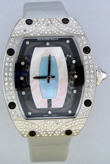 Richard Mille RM 006 RM007 Ladies Watch