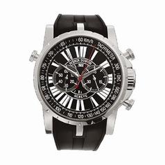 Roger Dubuis Excalibur EX45 79.9.9.71R Mens Watch