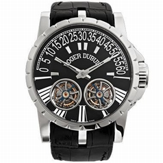 Roger Dubuis Excalibur EX45.01.0.N9.671 Mens Watch