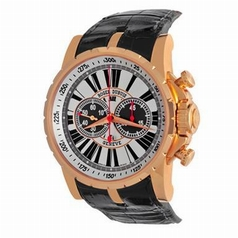 Roger Dubuis Excalibur EX45.78.50.00.03R01.B1 Mens Watch