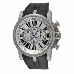 Roger Dubuis Excalibur EX45.78.9.9.3.7AR Mens Watch