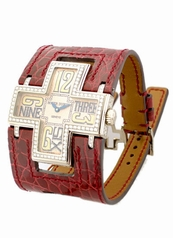 Roger Dubuis Follow Me F16 Ladies Watch