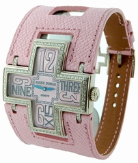Roger Dubuis Follow Me F17860SDCF22.6EA 72 Ladies Watch