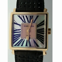 Roger Dubuis Golden Square G44 Mens Watch