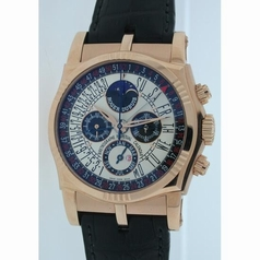 Roger Dubuis Sympathie Perpetual Calendar Mens Watch