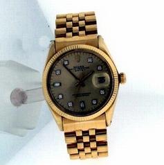Rolex Date 1503 Mens Watch