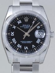 Rolex Date Mens 115210 Mens Watch