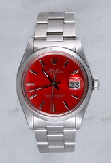 Rolex Date Mens 15000 Automatic Watch
