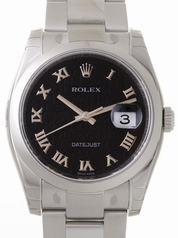 Rolex Datejust Men's 116200 Mens Watch