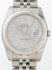 Rolex Datejust Men's 116234SDJ Mens Watch