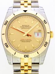 Rolex Datejust Men's 116263CSJ Mens Watch