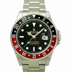 Rolex GMT-Master II 16710 Automatic Watch
