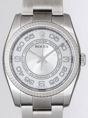 Rolex Oyster Date 116034 Mens Watch