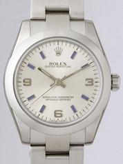 Rolex Oyster Date 177200 Unisex Watch